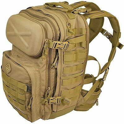 Hazard4 BKP-PTRO-CYT Patrol Pack Thermo Cap Daypack Coyote