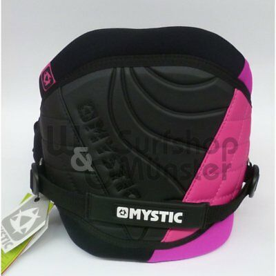 Mystic Dutchess Multiuse Hüft Trapez Kitesurf Windsurf Harness Women Gr M & L