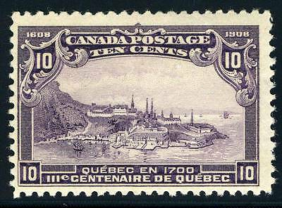 Canada Scott# 101 Sg# 193 Mint Never Hinged As Shown