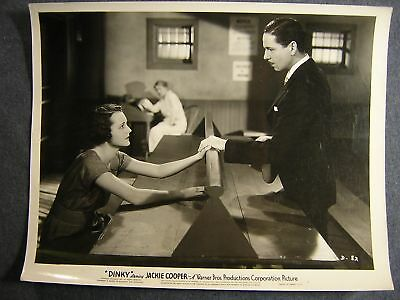 MARY ASTOR DINKY 30s VINTAGE MOVIE PHOTO 76F