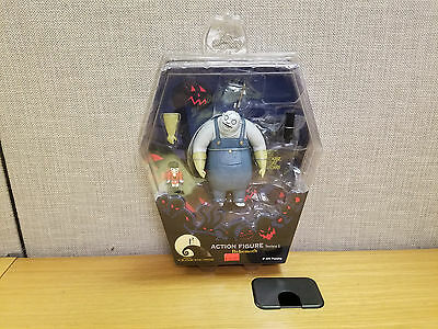 Nightmare Before Christmas the Behemoth action figure, Brand New!