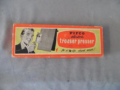 Vintage Pifco Electric Trouser Press *UNTESTED*