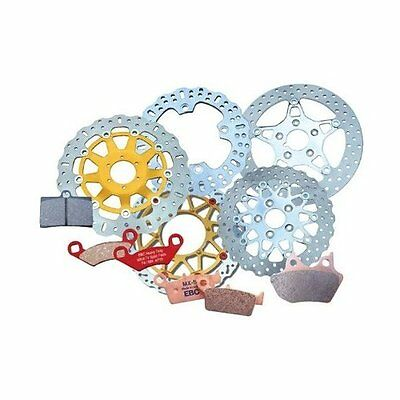 EBC Scooter OE Replacement Front Brake Rotor For Honda MD922D