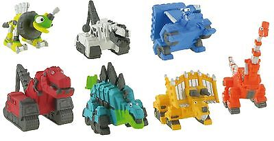 Dinotrux Recyco t-rux Bullz Repto D-Structs Tacho Selection Play Figures Comansi