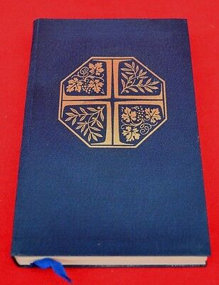 Oxford / Cambridge University Press Holy Bible! Boxed! Super Condition!