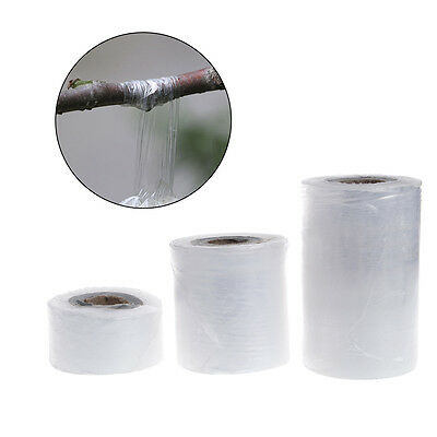 BIO-degradable Grafting Tape Stretchable Self Adhesive Tree Plant Membrane Clear