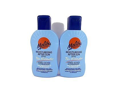 Malibu Kids Sun Lotion High Protection SPF50 200m very water resistant