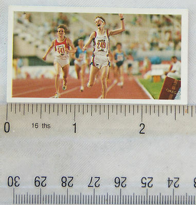 1992 Brooke Bond Olympic Challenge No. 39 Yvonne Murray (GB)