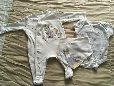 Baby Dumb Sleepsuit Set ( Disney )