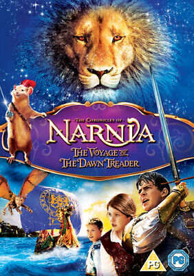The Chronicles of Narnia: The Voyage of the Dawn Treader DVD (2011) Ben Barnes,