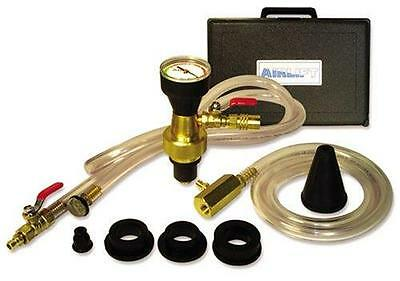 UView 550000 Airlift Cooling System Filler, Leak Checker and Airlock Purge Tool