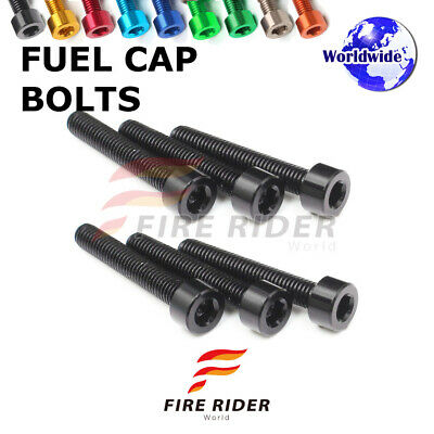 FRW 7Color Fuel Cap Bolts Set For KTM 1290 Super Duke /R 13-16 13 14 15 16