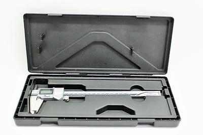 "MITUTOYO DIGITAL CALIPER 0 - 8"" MODEL 500-753-10 CD 8"" PSX Absolute"
