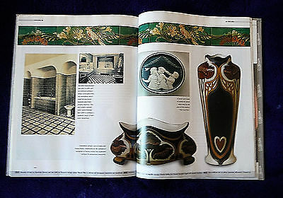 Villeroy & Boch 1998 German ceramics porcelain 250 year company history BOOK