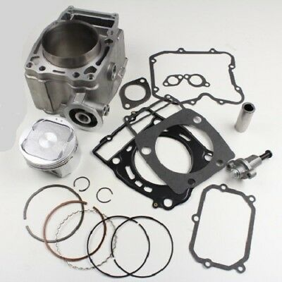 Polaris Sportsman X2 500 Cylinder Piston Gasket Top End Kit 2006-2009