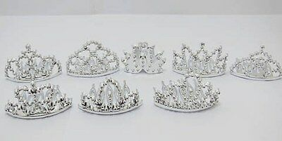 98 New Mini Costume Tiaras Combs for Doll