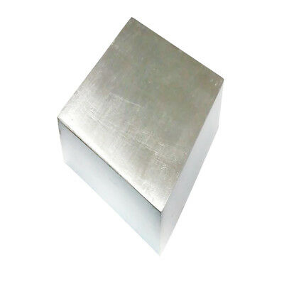 Stainless Steel Bench Block Anvil Small Jewelers Tools to Flatten Metal 2.5""