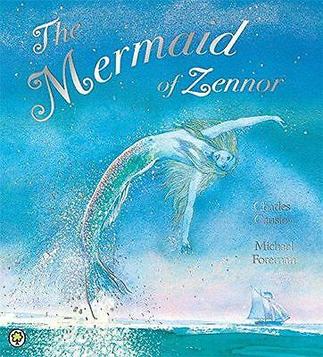 The Mermaid of Zennor, Charles Causley | Paperback Book | 9781408319543 | NEW