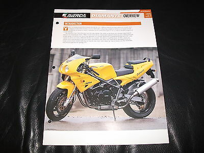 LAVERDA DIAMANTE ovreview from essential superbikes