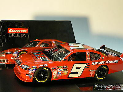 Carrera Evolution 27311 Nascar Dodge Charger K. Kahne 2009 Chrysler LLC NEW