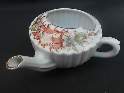 Large Early 20th c.**ORNATE ** Invalid Feeder/Feeding Cup