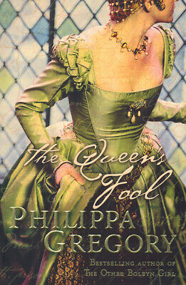 The Queen's fool by Philippa Gregory (Paperback)