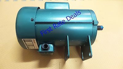 Grizzly H5387 Motor 3 HP Table Saw G1023Z 3450 RPM 220V P1023056 1PH TEFC NEW