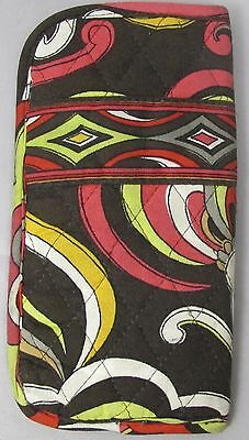 GUC Vera Bradley Puccini Puccinni Soft Case for Eyeglasses or Sunglasses
