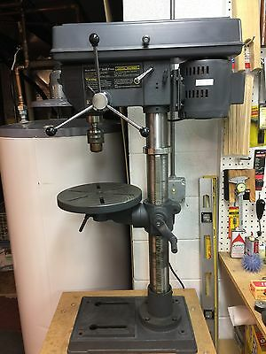 "13"" Drill Press by Central Machinery"