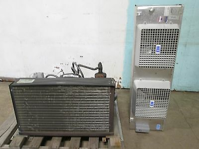 """""""tecumseh/bohn"""" H.d. Commercial Walk-In Cooler Refrigeration System/package"""