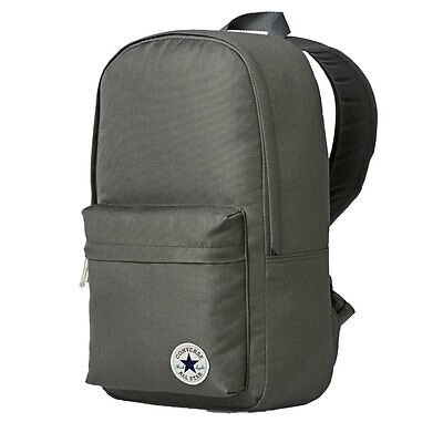 Converse Poly Unisex Bags Charcoal