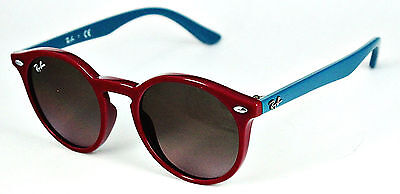 Ray Ban Sonnenbrille/Sunglasses RJ9064S 701/14 44 Kinder Insolvenz +Etui#420(12)
