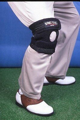 New Tac Tic Knee Golf Swing Tempo Trainer Tactic