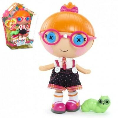 Lalaloopsy Littles - Specs Reads a Lot 20cm