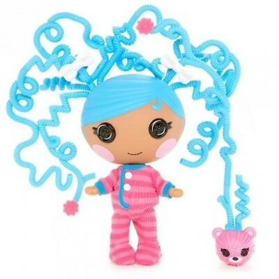 Lalaloopsy Littles - Haarpuppe Bundles Snuggle Stuff Puppe 20cm