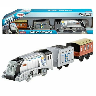 Thomas & seine Freunde TrackMaster Revolution - Royal Spencer