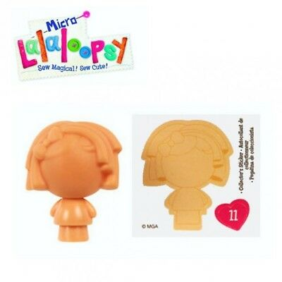 Lalaloopsy - Micro Welt - Surprise Pack Serie 2 - Puppe 11