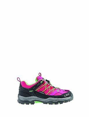 CMP Hiking shoes Hiking shoe pink Rigel waterproof Quick relase