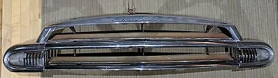 1951 Chevy Grill Assembly Original