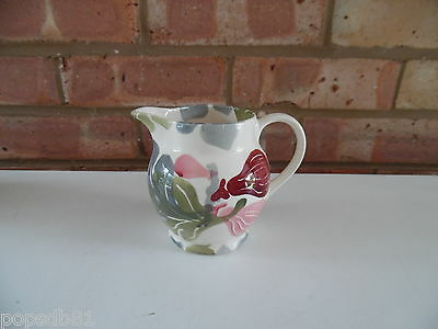 Emma Bridgewater 1/2 Pint Milk Jug - Collectors Day 2015 - Fig