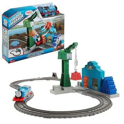 Thomas and Friends - Demolition at the Docks - Trackmaster Revolution Mattel