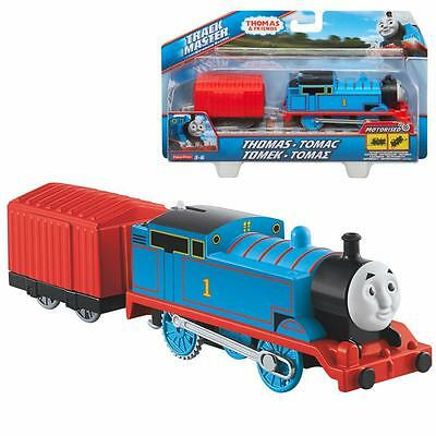 Thomas and Friends - Locomotive Thomas - Trackmaster Revolution Mattel