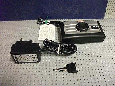 Original Hornby C990 Transformer  R8250 Speed Controller & Track Clip Tested Vgc