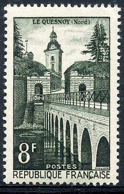 Stamp / Timbre France Neuf N° 1105 **  Le Quesnoy