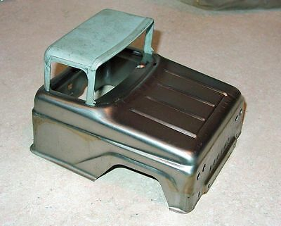 Tonka 1958/59 Truck Cab w/Roof Replacement Toy Part