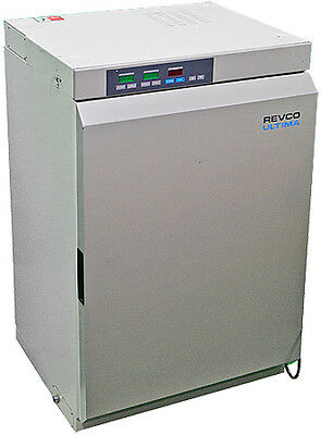 Revco Ultima RCO3000T-7-ABB Water Jacketed CO2 Incubator
