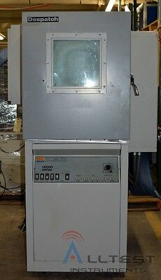 Despatch 16607 Temperature / Humidity Chamber
