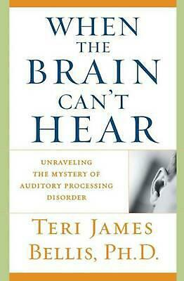When the Brain Can't Hear: Unraveling the Mystery of Auditory Processing Disorde