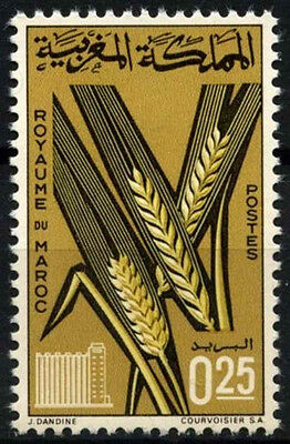 Morocco 1966 SG#176 Agricultural Products MNH #D49388
