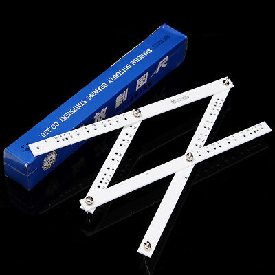 34cm Artist Pantograph Copy Drawing Reducer Enlarger Tool Art Craft For Office